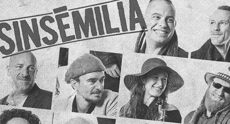SINSEMILIA Nouvel ALBUM et premier Clip «Et Si»
