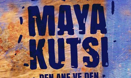 Réalisation et enregistrement du premier EP «Den ane ve den»de MAYA KUTSI